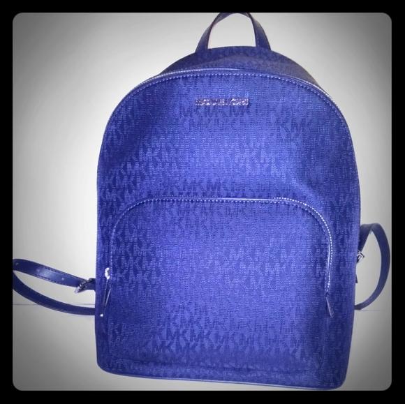Michael Kors backpack NEW